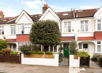 Gamlen Road, Putney, London SW15. 3 bed terraced house for sale