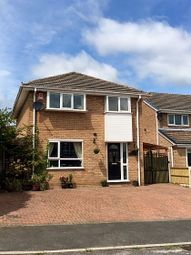Thumbnail 4 bed detached house for sale in Swinscoe Way, Linacre Woods, Chesterfield, Derbyshire
