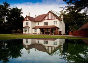Thumbnail Hotel/guest house for sale in Cliffburn Road, Arbroath