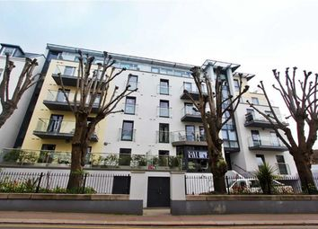 Thumbnail 2 bed flat to rent in St. Saviours Road, St. Helier, Jersey