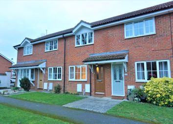 Thumbnail 2 bed terraced house to rent in Anxey Way, Aylesbury