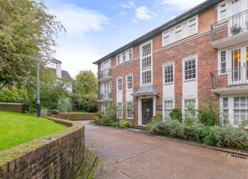 Thumbnail 2 bed flat for sale in Stanhope Road, Highgate, London