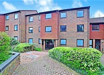Thumbnail 2 bed flat to rent in The Mote, Meadow Lane, Longfield