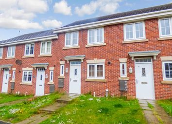 Thumbnail 2 bed terraced house for sale in The Sidings, Blackhall Colliery, Hartlepool