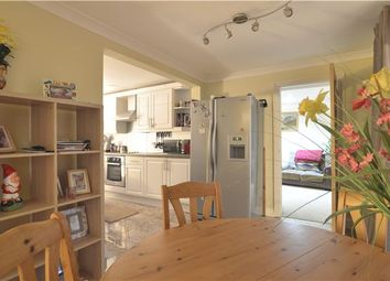 Thumbnail 3 bed semi-detached house for sale in Walton Close, Tewkesbury, Gloucestershire