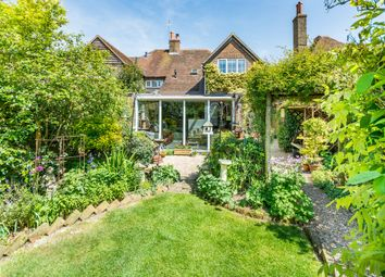 Thumbnail 3 bed semi-detached house for sale in Arundel Road, Walberton, Arundel