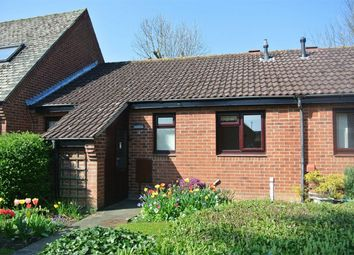 Thumbnail 2 bed terraced bungalow for sale in Exeter Gardens, Bourne, Lincolnshire