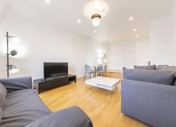 Thumbnail 2 bedroom flat to rent in North Block, 1D Belvedere Road, London