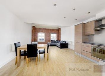 2 bed flat for sale in City Road, Newcastle Upon Tyne NE1