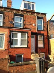 Thumbnail 5 bed terraced house for sale in Hudson Grove, Leeds