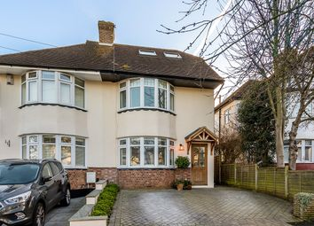 Thumbnail 3 bed semi-detached house for sale in Cherry Tree Walk, West Wickham