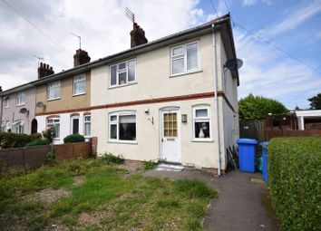 Thumbnail 3 bed end terrace house for sale in Milner Road, Bridlington