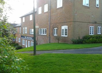Thumbnail 1 bed flat to rent in The Maltings, Royal Wootton Bassett, Swindon