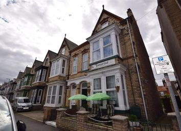 Thumbnail Commercial property for sale in Marshall Avenue, Bridlington