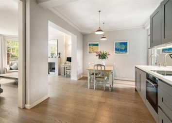 Thumbnail 4 bed flat for sale in Albany Mansions, Albert Bridge Road, Battersea, London