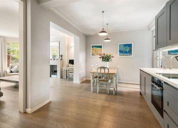 Thumbnail 4 bedroom flat for sale in Albany Mansions, Albert Bridge Road, Battersea, London