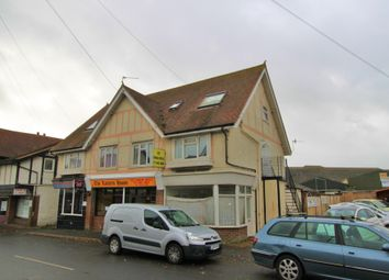 Thumbnail 1 bed flat to rent in Barnham Road, Barnham