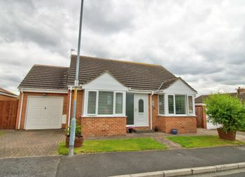 Thumbnail 4 bed detached bungalow for sale in Saltney Road, Norton, Stockton-On-Tees