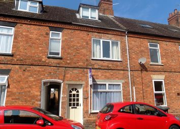 Thumbnail 3 bedroom terraced house for sale in Castle Street, Sleaford