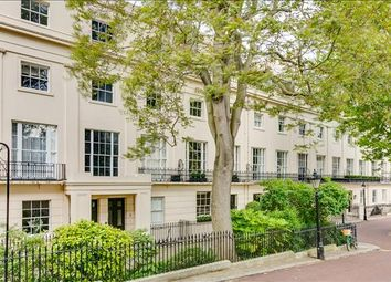 5 bed terraced house for sale in Chester Place, Regent's Park, London NW1