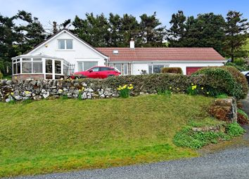 Thumbnail 5 bed detached house for sale in Oakriggside, Moffat
