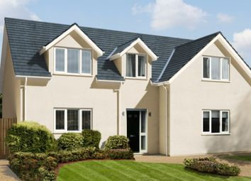 Thumbnail 4 bedroom detached house for sale in Dartmouth Road, Churston Ferrers, Brixham