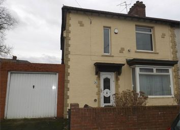 Thumbnail 3 bed semi-detached house for sale in Norton Avenue, Stockton-On-Tees, Durham