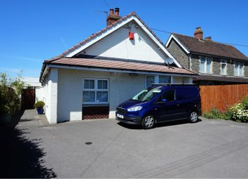 Thumbnail 2 bed detached bungalow for sale in Westerleigh Road, Westerleigh