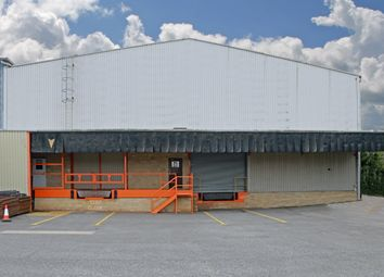 Thumbnail Industrial to let in Unit N, Chelworth Industrial Estate, Cricklade