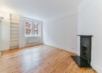 Thumbnail 2 bed flat for sale in Tavistock Place, Bloomsbury