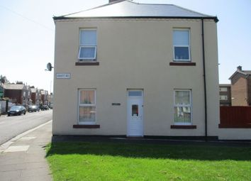 Thumbnail 2 bedroom terraced house to rent in Croft Road, Blyth
