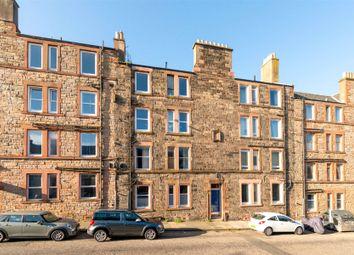 Thumbnail 1 bed flat for sale in Robertson Avenue, Shandon, Edinburgh