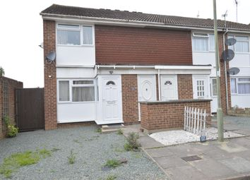 Thumbnail 1 bedroom flat for sale in Rankin Close, London