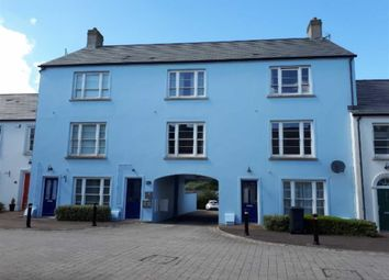 Thumbnail 2 bed flat for sale in Mill Road, Saintfield, Down