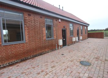Thumbnail 1 bed semi-detached house to rent in Sangha Close, Leicester