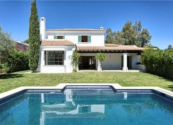 Thumbnail 4 bed villa for sale in La Cala Golf, Málaga, Spain