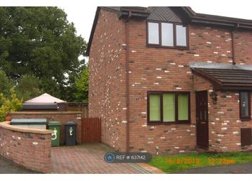 Thumbnail 2 bed semi-detached house to rent in St. Martins Mews, Llay, Wrexham