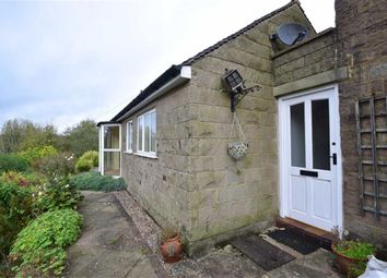 Thumbnail 1 bed semi-detached bungalow to rent in Oakerthorpe Road, Wirksworth, Derbyshire