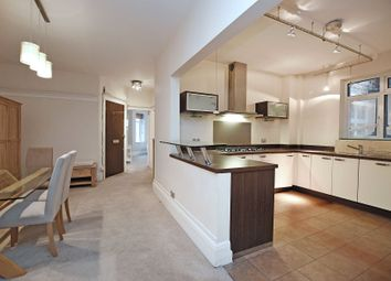 Thumbnail 3 bed detached house to rent in Cholmley Gardens, West Hampstead, London