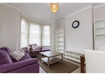 Thumbnail 2 bedroom flat to rent in Brantwood Road, London