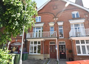 Thumbnail 2 bed flat for sale in Flat 1, 1 Douglas Avenue, Hythe