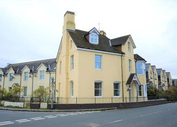 Thumbnail 2 bed flat for sale in Dartmoor Court, Bovey Tracey, Newton Abbot, Devon