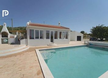 Thumbnail 3 bed villa for sale in Santa Barbara De Nexe, Algarve, Portugal