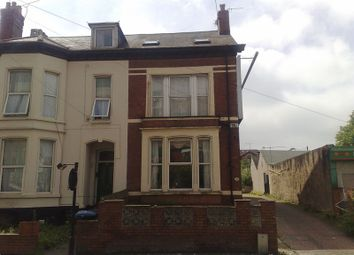 Thumbnail 6 bed shared accommodation to rent in Holyhead Road, Coventry