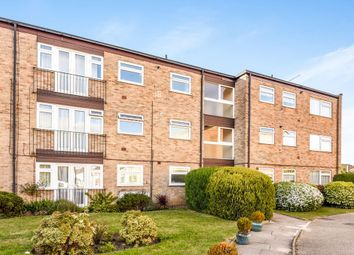 Thumbnail 2 bed flat for sale in Franklin Close, London
