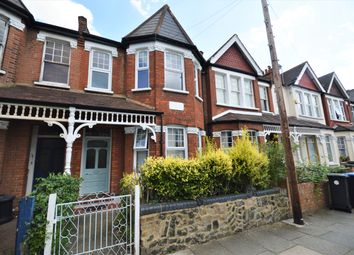 Thumbnail 2 bedroom flat to rent in Devonshire Road, Palmers Green