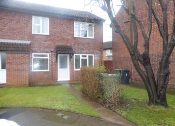 Thumbnail 2 bed flat to rent in Bramley Court, Barrs Court, Bristol