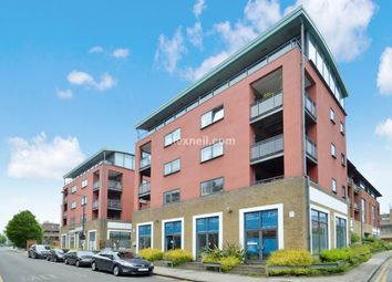 Thumbnail 4 bed flat for sale in Cable Street, London