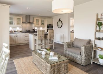 "Thumbnail 5 bed detached house for sale in ""Skeaping House"" at Wedgwood Drive, Barlaston, Stoke-On-Trent"