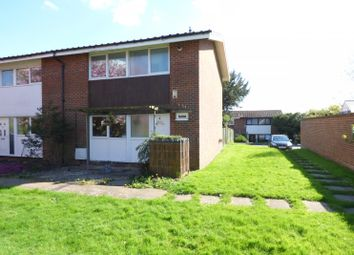 Thumbnail 3 bed property to rent in Finch Way, Brundall, Norwich